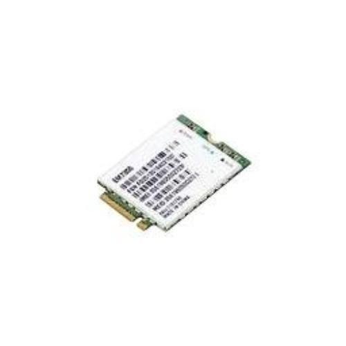(Lenovo ThinkPad Gobi 5000 Mobile Broadband Wireless Cellular Modem M.2 Card)