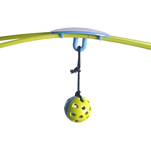 Runhigh Cat Small Animal Pet Hammock Hanging Ball Swing