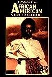 Facets African-American Video Guide, Patrick Ogle OGLE, 0897334027