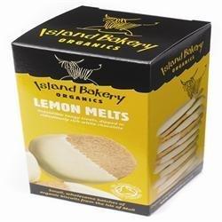 Island Bakery - Island Bakery Org Lemon Melts 150G by Island Bakery