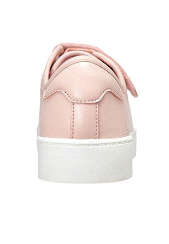 Comfortview Womens Wide Oakley Sneaker Blush C856ceL