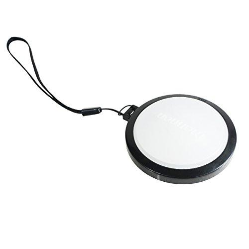 CamDesign 62MM White Balance Lens Cap