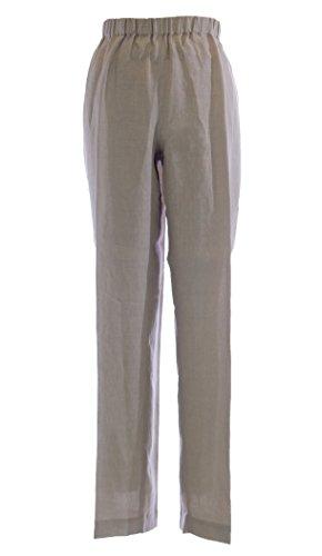 marina-rinaldi-by-maxmara-ex-accus-beige-hemmed-elastic-waist-dress-pants-16w-25