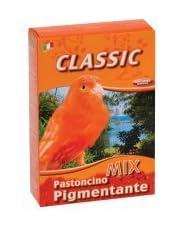 Fiory Alimento Uccellini Classic Pastone Canarini Rossi - 300 gr