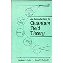 Amazon daniel v schroeder books biography blog an introduction to quantum field theory fandeluxe Images