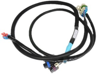 ACDelco 12181776 GM Original Equipment Fuel Level Sensor Wiring Harness