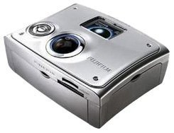 Fujifilm QS-70 - Impresora: Amazon.es: Informática
