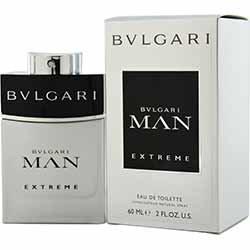 BVLGARI Man EXTREME Eau De Toilette from Bvlgari