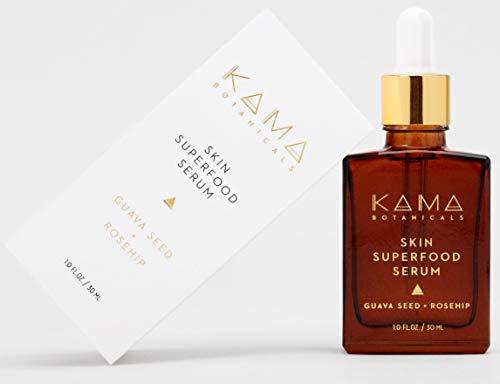 KAMA Botanicals Superfood Organic Wrinkle