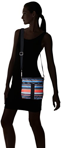 LeSportsac Crossbody Stripe Essential Ribbon LeSportsac Essential aBqqx0wr8f