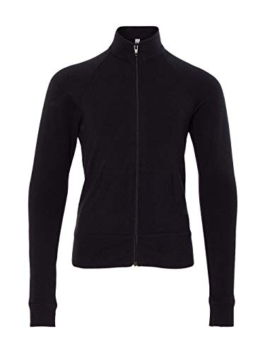 Boxercraft Girls Practice Jacket  -BLACK -L
