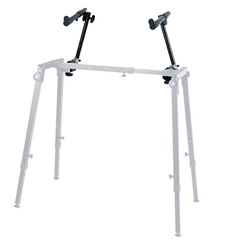 Quik Lok WS-422 Fully Adjustable Add-On Second Tier for Ws/421 Keyboard Stand
