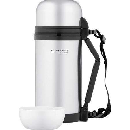 Amazon.com: Thermos - Botella de bebida de acero inoxidable ...