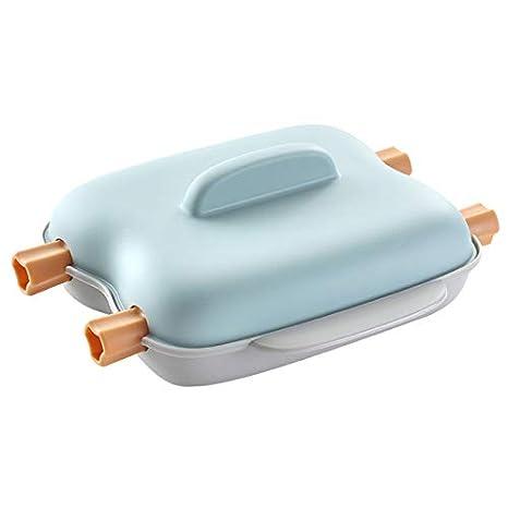 Amazon.com: Horno de Microondas Vaporizador de Comida de ...