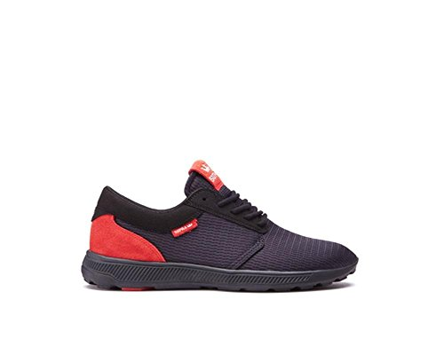 Black Enfant Chaussures Red Femme Hammer Supra Run Risk T8Hqwt