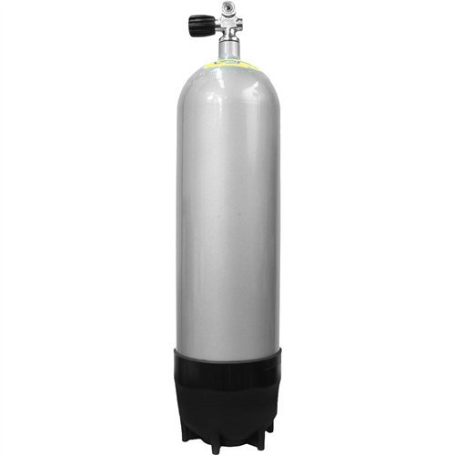 Faber High Pressure Steel Tank