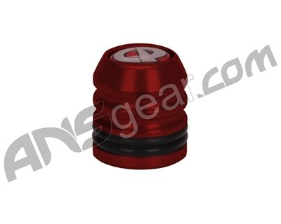 Custom Products CP Fill Nipple Cover - Red ()