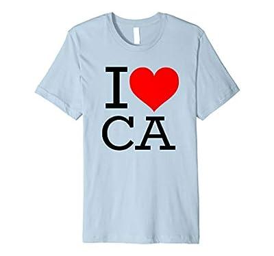 I Heart CA
