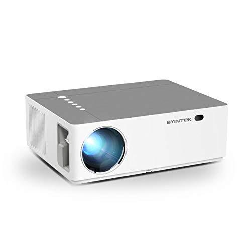 Lipa K20 beamer projector Full HD 1080P Android / Beamer met Android besturing / Buetooth en wifi/ Full HD / 2x HDMI en…