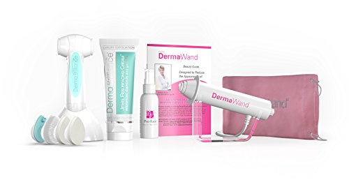 Derma Wand and Derma Brilliance Systems Review