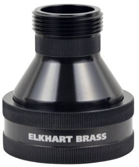 01020007 Elkhart Brass Model 102A Swivel Bell Reducer -