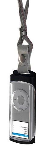 Belkin Silicone Case iPod nano 2G (Black)