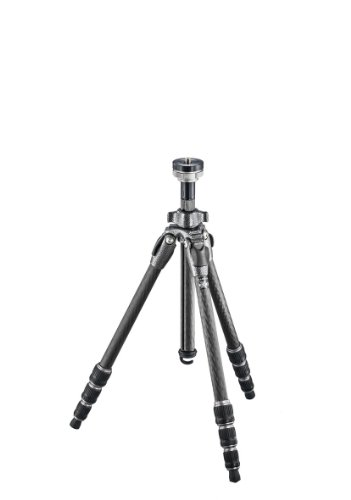 Gitzo GT0542 Mountaineer Tripod Ser.0 4S (Black) by Gitzo