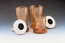 Pall Filters (Filter Funnel Assembly with Lid - Magnetic Filter Funnels, 47 mm, Pall Laboratory)