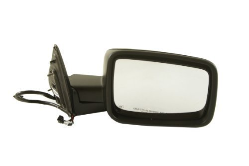 Genuine Chrysler Parts 68026558AD Passenger Side Mirror Outside Rear View by Chrysler