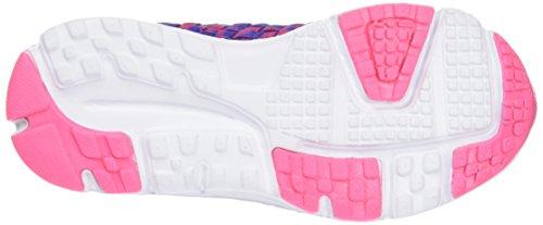 DesigualSHOES_CAMPING - Zapatillas de niñas Rosa - Pink (3022 FUCHSIA ROSE)