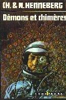 Démons et chimères par Charles Henneberg