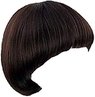 Color 1B Tina Turner Costume Wig by Sepia Wigs 12