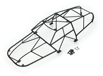 Integy Steel Roll Cage For Traxxas 2Wd Slash Intt8026