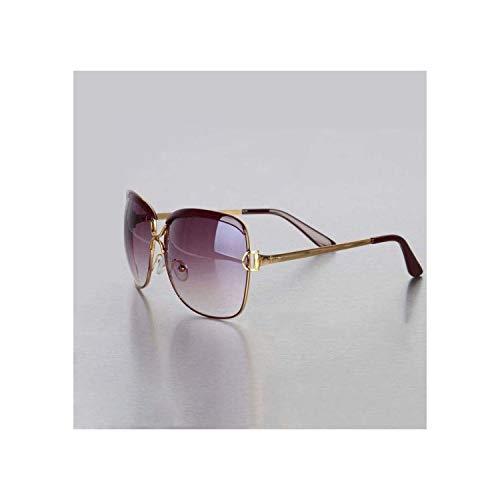 (Sunglasses Women Fashion Black Retro Sun Glasses Women Vintage Summer Style Sunglasses Famous Uv400,Red Wine)