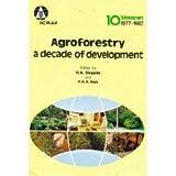 Agroforestry : A Decade of Development, H. A. Steppler, 929059036X