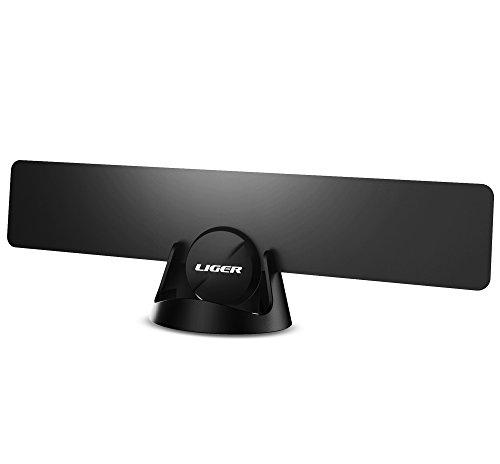 Amplified HDTV Antenna