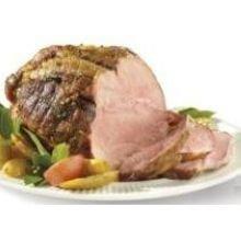 Farmland Precooked Apple Cinnamon Pork Loin Roast, 7.1 Pound - 2 per case. ()