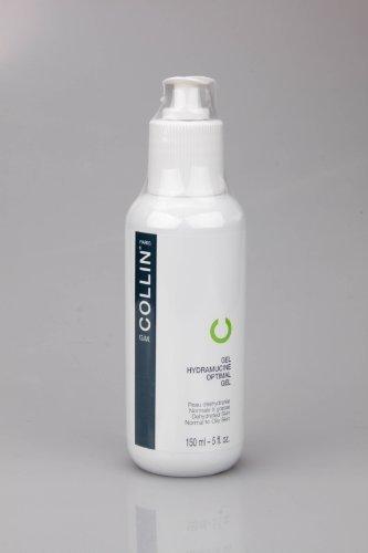 G.M. Collin Hydramucine Optimal Gel 1.7oz** Zodaca 100% Natural Konjac Body Facial Exfoliate Cleansing Face Sponge for Sensitive Skin Dry Deep Cleaning - Natural