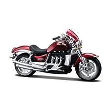Triumph Rocket Diecast Model Motorcycle