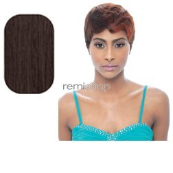 Janet Collection Human Hair Wig - Mommy 4-2