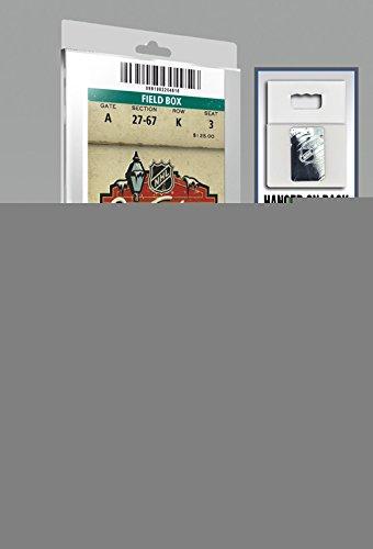 Winter Classic Mega Ticket (2010 NHL Winter Classic Mini-Mega Ticket)