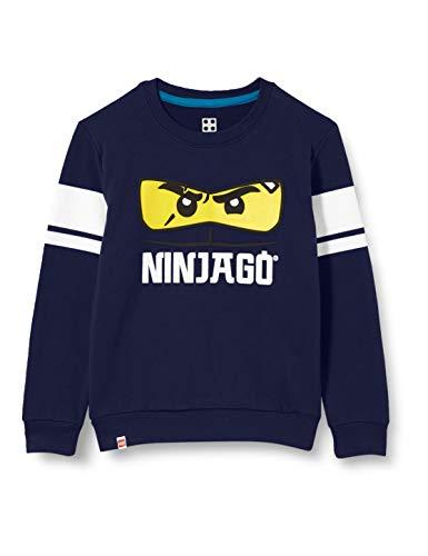 LEGO MWc – SWEATSHIRT LEGO Ninjago Jongens Sweater