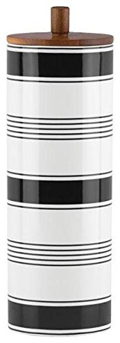 kate spade new york Concord Square Tall Canister Lenox 851765