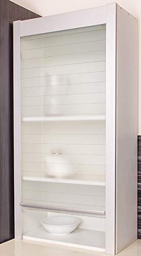 ثم إنسانية إبرة kitchen cabinet roller door ...