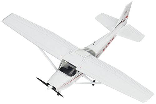 Scale Airplane Replica (Gemini General Aviation Sproty's #2 Cessna Airplane Replica (1:72 Scale))