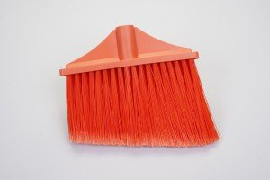 Shank-Free Easy Sweep Broom (Box of 12) by Briarwood