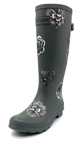 Most Popular Womens Rain Footwear