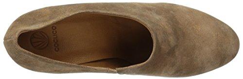 Coclico Kvinnor 3262-chenoa Pump Brons