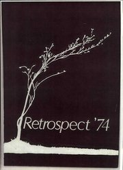 (Custom Reprint) Yearbook: 1974 Saddle River Day School - Retrospect Yearbook (Saddle River, NJ) ()