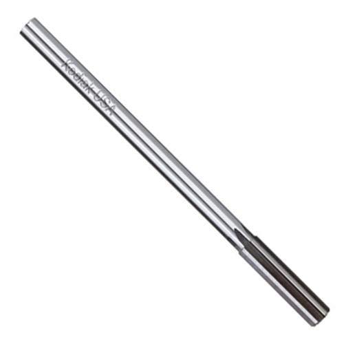 Kodiak Cutting Tools 5486580 KCT USA Made 3MM (0.1181) Diameter Cobalt Straight Flute Reamer